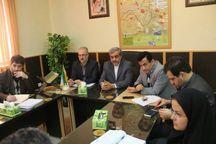 مشکل مردم منطقه رانشی سوستان لاهیجان پیگیری می شود