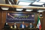 رستم قاسمی، معاون اقتصادی سپاه قدس شد + عکس