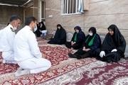 فرمانده پایگاه دریایی بوشهر: رسالت مردم و مسئولان پاسداری از خون شهیدان ست