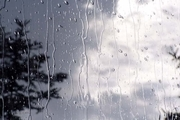 بارش در استان مرکزی نسبت به بلندمدت ۳۰ درصد افزایش یافت