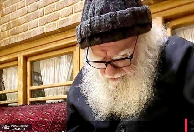 ماجرای «ریاضت معکوس» علامه محمدرضا حکیمی