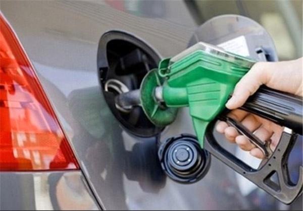افزایش 13 درصدی مصرف بنزین در سال 97