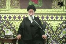 امام سجاد(ع) رهبر نهادینه ساز انقلاب عاشورا است