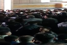 مناقشه محل نصب تابلوی ورودی دزفول به درگیری برخی از شهروندان اندیمشک و دزفول منجر شد