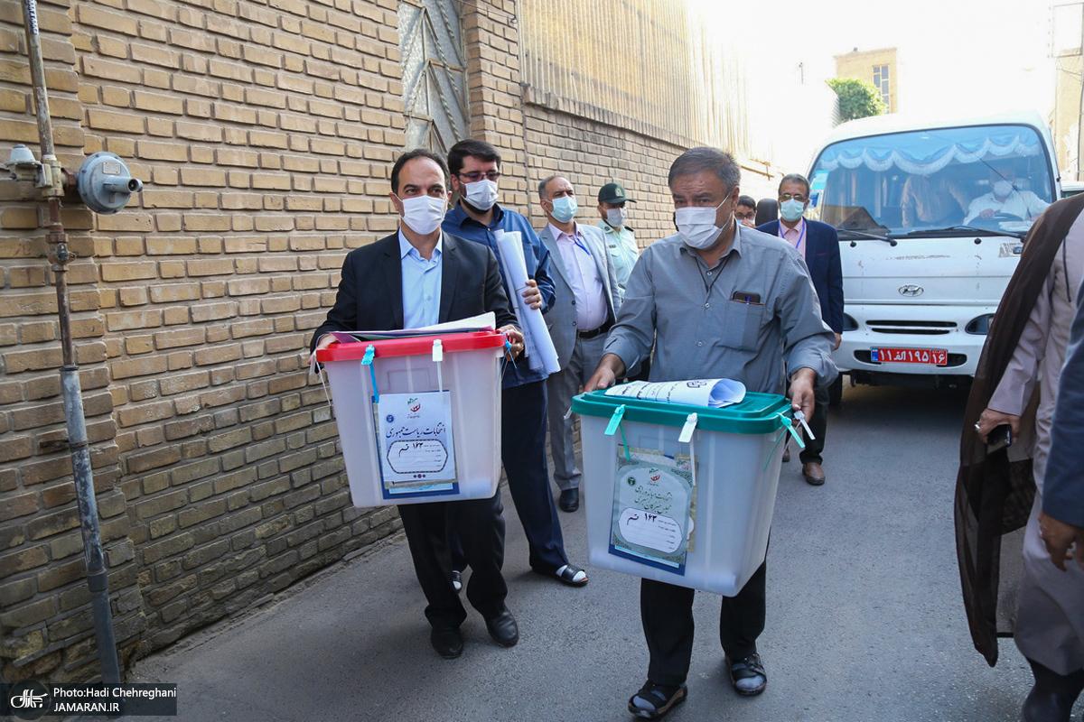 نتیجه انتخابات ششمین دوره شورای شهر دزفول