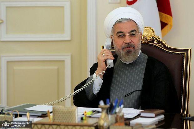 دستور روحانی به رییس سازمان برنامه و بودجه برای پروژه های زیرساختی کشور