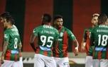 حذف ماریتیمو با علیپور با شکست مقابل تیم دسته دومی