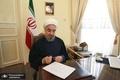 تبریک روحانی به قالیباف در پی انتخاب وی به ریاست مجلس
