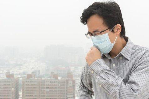 آلودگی هوا منجر به از بین رفتن حس بویایی میشود؟