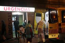 شمار قربانیان کرونا در اسپانیا به 3434 و مبتلایان به 4089 نفر رسید