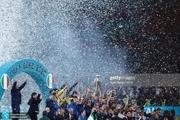 واکنش ها به قهرمانی تیم ملی ایتالیا در یورو 2020+ عکس