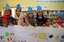 کودکان 10 هزار جلد کتاب در خوی به امانت گرفتند