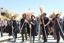 اجرای 125 نمایش در سیزدهمین جشنواره بین المللی تئاتر خیابانی مریوان