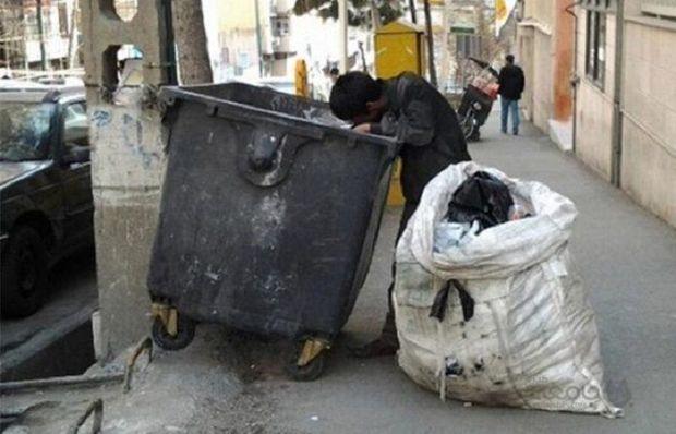 پدیده زبالهگردی منشاء فرهنگی دارد