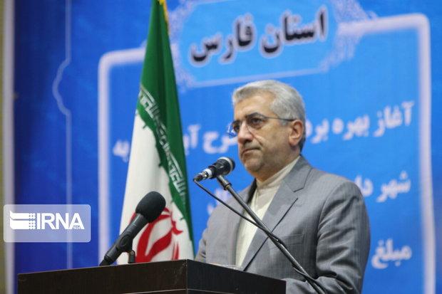 دولت تامین اعتبارات پویش « هر هفته الف - ب - ایران» را تضمین کرده است