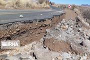 خسارت ۱۵۱ میلیارد تومانی سیلاب به بخش راه و مسکن ایلام