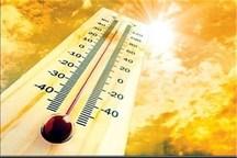افزایش دما در گیلان از امروز