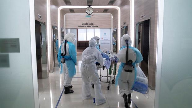 شناسایی 494 مبتلای جدید به کرونا در خوزستان