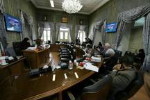 انتقاد از عملکرد دولت درباره عوارض شهرداری ها  مخالفت  با افزایش هزینه انبارداری ستاد رفع سد معبر شهرداری
