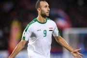 قربانی باخت دیدار عراق مقابل ایران معرفی شد