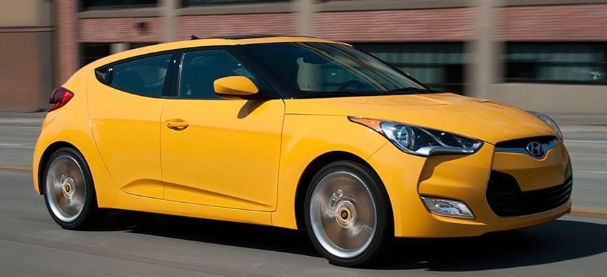 مقایسه هیوندای i30 با هیوندای ولستر + مشخصات فنی