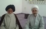 روحانی مبارز حاج سید سجاد حججی