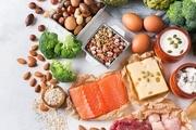 ضرورت مصرف پروتئین برای سالمندان