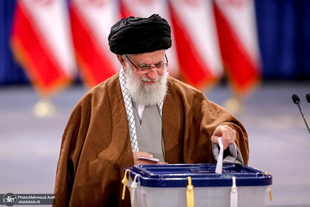 فردا ساعت 7 صبح رهبر انقلاب رای خود را به صندوق خواهد انداخت