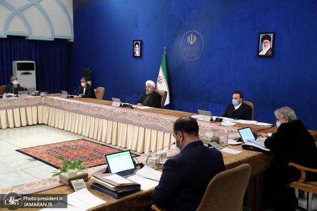 تازه ترین تصمیمات دولت برای جبران خسارت مردم در زلزله های کرمانشاه و کردستان