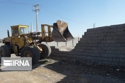 جهاد کشاورزی با هرگونه ساخت و ساز غیرمجاز برخورد قانونی میکند