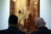 هنرمند صنایع دستی تهرانی جایزه هنر ایتالیا را کسب کرد