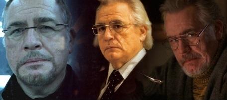 بازیگران مشهوری که یک نقش را در چندین فیلم بازی کرده اند