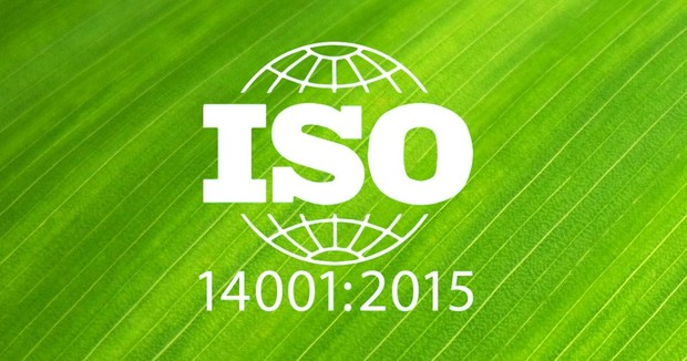 آشنایی با استاندارد ایزو 14001 و نحوه اخذ آن