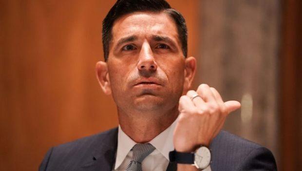 وزیر امنیت داخلی آمریکا: ترامپ حمله به کنگره را شدیدا محکوم کند