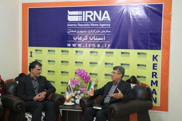 رسانه به تقویت فرهنگ کار در کرمان کمک کنند