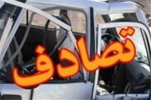 واژگونی خودرو در کرمان 2کشته برجا نهاد
