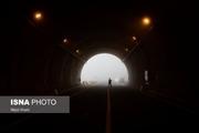بلندترین تونل خاورمیانه در آزاد راه تهران – شمال افتتاح شد/ آغاز بهره برداری از طرح های ملی ریلی و آزادراهی وزارت راه و شهرسازی با دستور روحانی