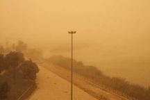 کانون های داخلی گرد و خاک در خوزستان فعال می شوند