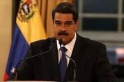 قدردانی رییسجمهور ونزوئلا بهزبانفارسی