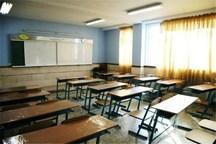 مدرسه سازی در سمنان فقط با مشارکت خیران جانی دوباره خواهد یافت