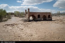 ۹۸ درصد اماکن مسکونی سیلزده آذربایجان غربی برآورد خسارت شد