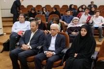 سمن سرای تشکل های سازمان میراث فرهنگی در 12 استان فعال شد