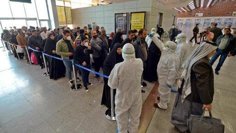 سرانجام پروتکل پذیرش مسافران خارجی در ایران؟