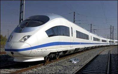 آخرین جزییات از احداث خطآهن سریعالسیر تهران-اصفهان