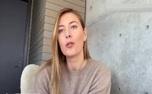 ماریا شاراپووا شماره موبایلش را منتشر کرد