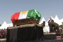 ظریف بر حفظ وحدت ملی و تمامیت ارضی عراق تاکید کرد