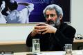 تذکر سلیمینمین به طرفداران دولت نظامی و نظر وی در مورد سکوت لاریجانی