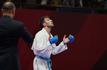 بهمن عسگری: فرصت کسب مدال المپیک را راحت از دست نمی دهم/ در توکیو قوی تر خواهم بود