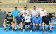 اردوی متصل به اعزام تیم ملی کاراته در آکادمی ملی المپیک آغاز شد