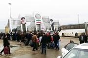 امام جمعه بیلهسوار بر توسعه زیرساختهای گردشگری این شهرستان تاکید کرد
